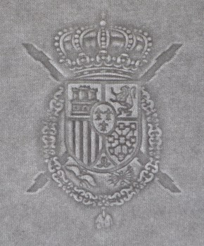 Escudo Real watermark