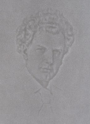 Dard Hunter watermark