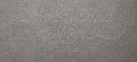 Mead Bond watermark