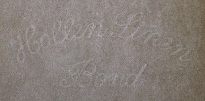 Hollen Linen Bond watermark