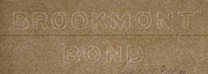 Brookmont Bond watermark