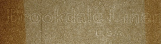 Brookdale Linen ... USA watermark