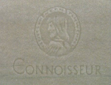 custom watermark paper custom watermarked stationery paper japan yen front leafy designs back leafy designs watermark