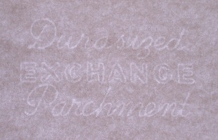 Durasized Exchange Parchment watermark