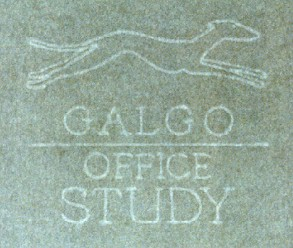 Galgo Office Study watermark